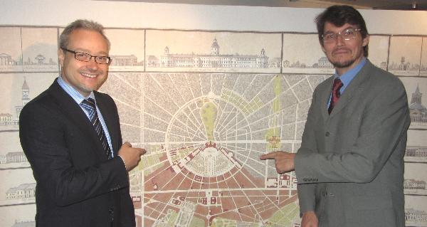 MP-Stadtplan
