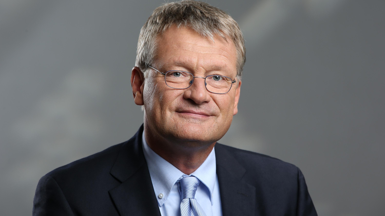 Prof. Dr. Jörg Meuthen