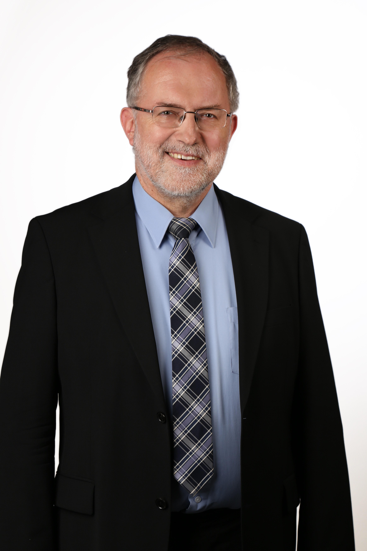 Joachim Kuhs. MdEP